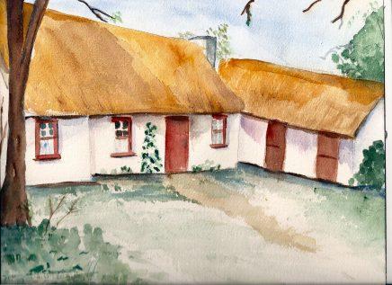 Ireland Cottage